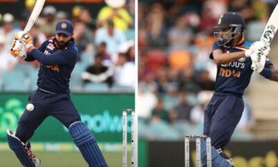 Australia vs India: Social Media Series Wrap Up