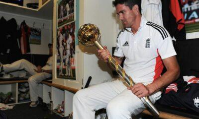Pietersen wants Sibley, Crawley to read Dravid's advice