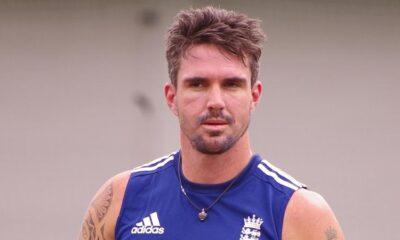 Disrespectful to India if England don't play their best team: Pietersen