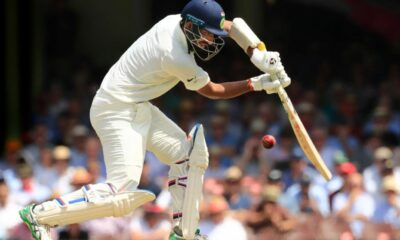 Happy Birthday Cheteshwar Pujara – Numbers you need to know about Mr. Resilient
