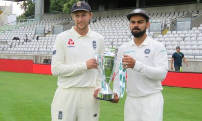 India vs England 2nd Test live cricket streaming: When and where to watch