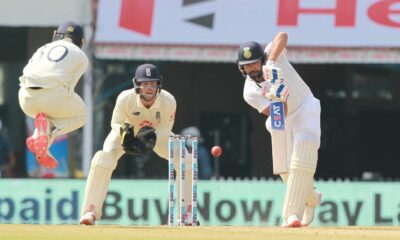 India vs England 2nd Test, Day 2 live cricket streaming: When and where to watch