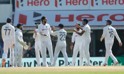 India vs England 2nd Test, Day 3 live cricket streaming: When and where to watch