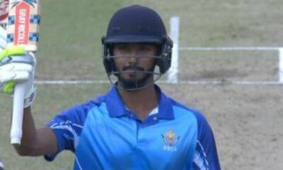 Vijay Hazare Trophy live streaming: When and where to watch