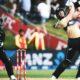 2nd T20I: Guptill (97) helps NZ win run feast against Australia by 4 runs