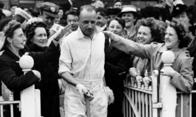 Don Bradman: The giant who left us 20 years ago, on this day