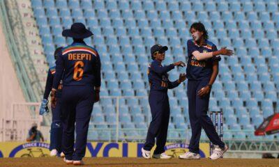 England vs India Women's Test, Bristol, preview
