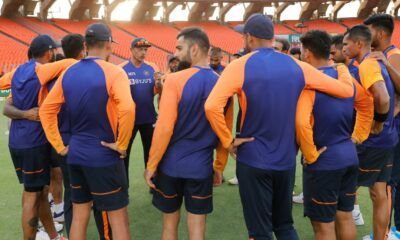 India vs England 4th T20 Ahmedabad live streaming: When and where to watch
