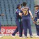 India Women arrive late to register dominating win against South Africa Women
