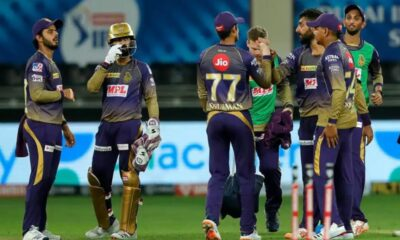 Shubman to open, Shakib to return: Kolkata's strongest IPL 2021 XI