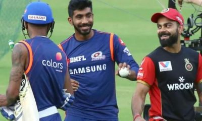 BCCI announces central contract for players: Virat, Rohit and Bumrah in elite group