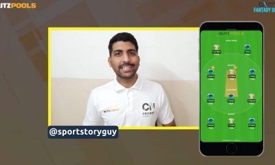 Cricket News Fantasy Scout: MI vs RCB, Match 1   IPL 2021
