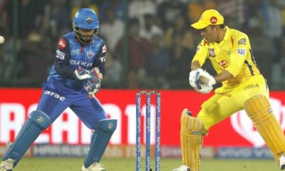 csk vs dc, csk win ipl 2021