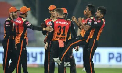 Cricket News Fantasy Scout: MI vs SRH, Match 9   IPL 2021