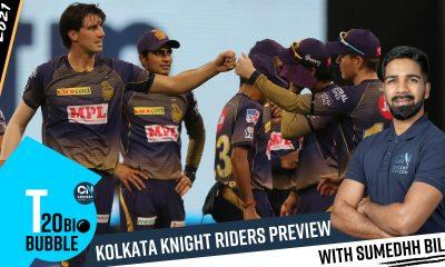 Kolkata Knight Riders Team Preview | IPL 2021 Team Preview | CricketNews.com