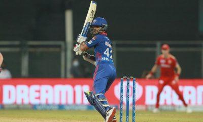 IPL 2021: DC ride on Dhawan's 92 to humble PBKS