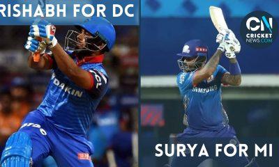 Cricket News Fantasy Scout: DC vs MI, Match 13   IPL 2021