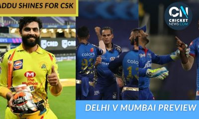 CSK's all-round show v Rajasthan + IPL 2020 finalists Delhi v Mumbai Preview  IPL 2021  