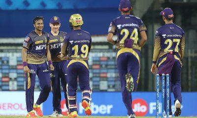 IPL 2021: Russell, Cummins' heroics in vain as CSK beats KKR by 18 runs