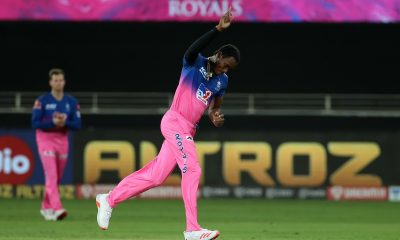 IPL 2021: Rajasthan Royals pacer Jofra Archer ruled out, confirms ECB