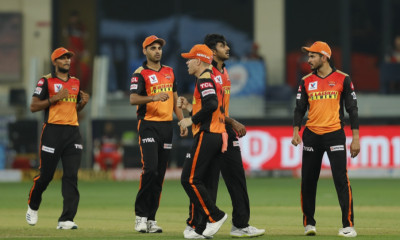 IPL 2021 Match 20, SRH vs DC live score and commentary