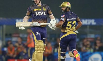 IPL 2021, Match 25, DC vs KKR Live Score and Commentary