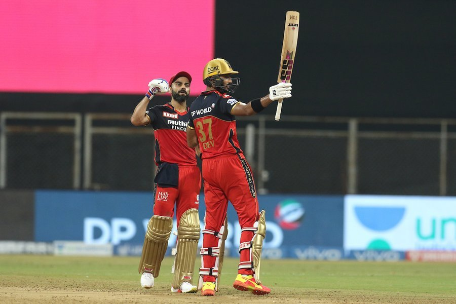 IPL table: RCB solidify top spot, RR rooted to bottom.(photo:BCCI/IPL/ Not for sale)