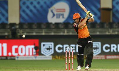 IPL 2021, Match 28 RR vs SRH Live Score & Commentary