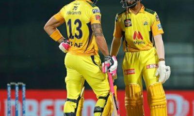 CSK के लिए दू प्लेसिस खेल सकते है बड़ी पारी: Chennai vs Hyderabad, Match 23 Fantasy Preview