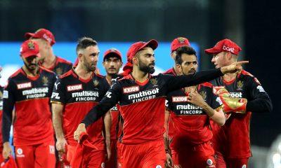IPL 2021, Match 26, RCB vs PBKS Live Score and Commentary