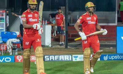 IPL 2021: Rahul, Harpreet stars in PBKS' 34-run victory over RCB