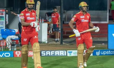 IPL 2021, Twitter reactions: Dhawan's fifty propels DC to a seven-wicket victory over PBKS