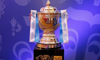 IPL 2021 gets suspended as Covid-19 count shoots up