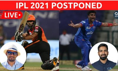 REACTION: IPL 2021 POSTPONED owing to COVID-19
