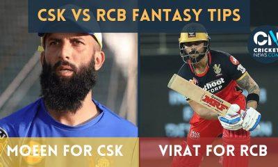CSK v RCB Match 19 Fantasy Preview – Top Picks & MORE!   Dhoni   Kohli   CricketNews Fantasy Scout
