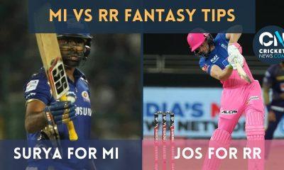 MI v RR – अपनी FANTASY टीम में इन तीन खिलाड़ियों को चुनें! | Blitzpools Cricketnews Fantasy Scout
