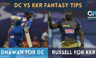 DC v KKR – अपनी FANTASY टीम में इन तीन खिलाड़ियों को चुनें! | Blitzpools CricketNews Fantasy Scout