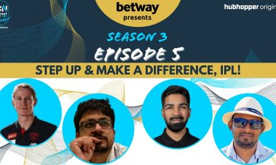 S3 E5: Should IPL 2021 be CANCELLED or can BCCI set measures?   TheCNPodcast with Sumedhh Bilgi