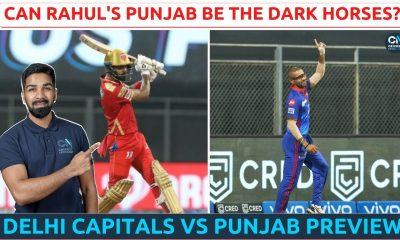 North Indian Derby – KL Rahul's PBKS or Rishab Pant's DC? | pbks vs dc | ipl2021 |