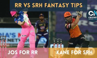 RR vs SRH: अपनी FANTASY टीम में इन तीन खिलाड़ियों को चुनें! | Blitzpools Cricketnews Fantasy Scout