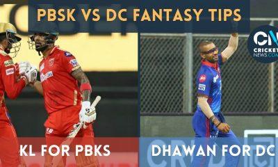 Punjab vs Delhi: FANTASY टीम में इन तीन खिलाड़ियों को चुनें! | Blitzpools Cricketnews Fantasy Scout