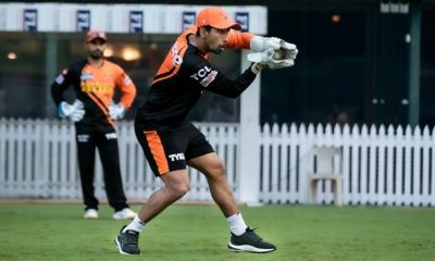 Daily cricket news roundup, May 17: Saha to fly with Indian team, Australia announce 23-man squad for West Indies tour