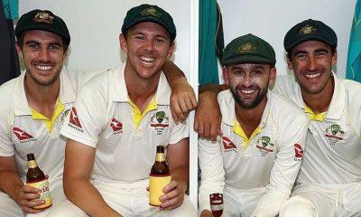 Cricket Australia announces Ashes 2021/22 schedule