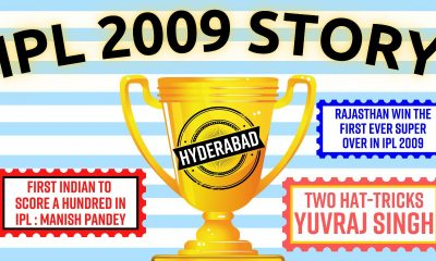 Pause, rewind, reminisce | The IPL 2009 story: A season of grand comebacks, captaincy shuffles and low-scoring thrillers
