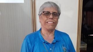 Diana Edulji.