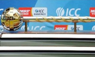 WTC final to have reserve day, joint winners if draw or tie: ICC