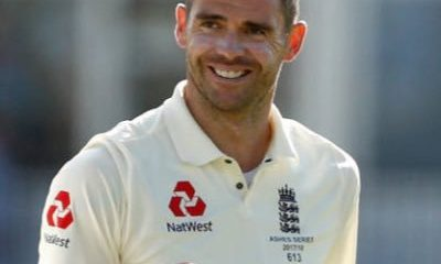 Daily Cricket Digest, June 2: James Anderson equals Alastair Cook's record, more