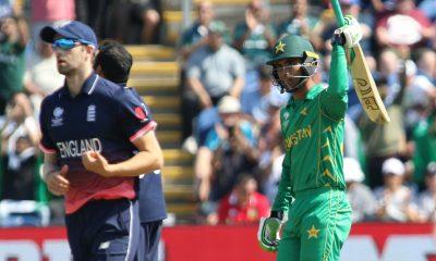 पाकिस्तान ने इंग्लैंड, वेस्टइंडीज दौरे के लिए की टीम की घोषणा