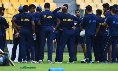 Cricket Headlines for 5 June: Sri Lanka refuse to tour England; Southee, Burns rule Lord's; more