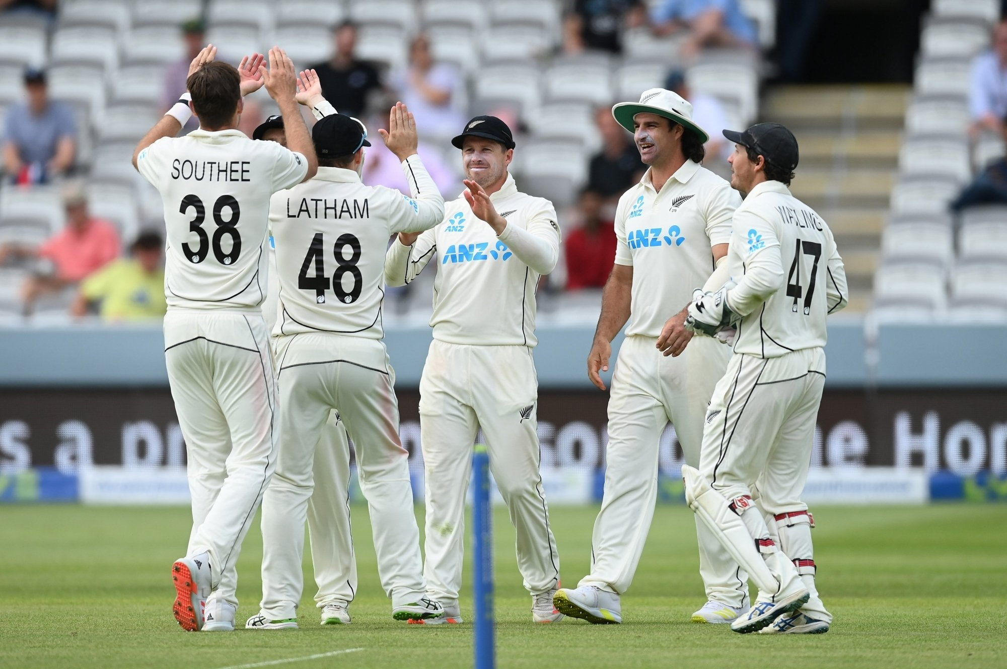 England vs New Zealand, 2nd Test Day 1 Live Streaming: When and where to watch